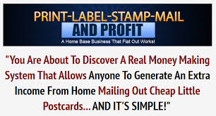 Instant Postcard Wealth Review - Too Much Hype And Unrealistic Claims