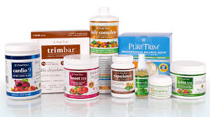 Is PureTrim A Scam? - Products