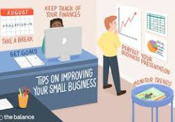 How To Improve Your Small Business