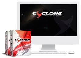 Cyclone Review - Logo
