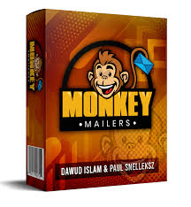 Monkey Mailers Review - Logo