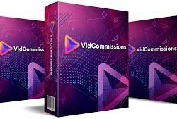 VidCommissions Review