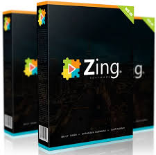 Zing Review (Billy Darr) Free Traffic & Sales In 60 Seconds? - Logo