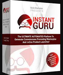 Instant Guru Review - Logo