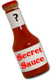 7 Factor Secret Sauce For Success