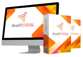 ProfiTORIAL Review - Logo