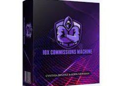 10X Commissions Machine Review - (Unknown Secrets?)