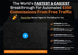 5 Minute Profit Pages Review - Claim