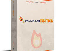 Commission Ignition Review -Your Online Struggle ENDS TODAY?