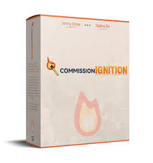 Commission Ignition Review - Logo