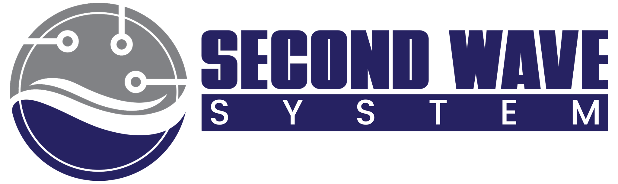 Second Wave System Review - Logo