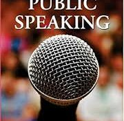The Art of Public Speaking (Review & Summary)