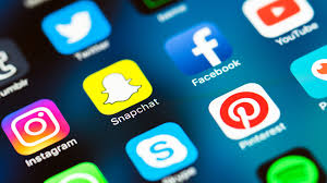 Is Social Media Really Your Friend?