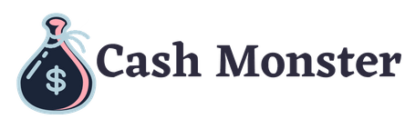 What Is Cash Monster? - Logo