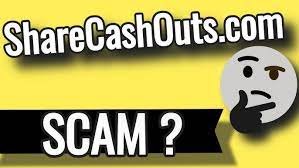 What Is ShareCashouts? - Is It A Scam Site Or A Legit Site?