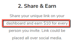 What Is Next Cash? - $10 Per Referral