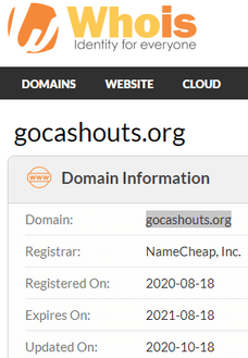 What Is GoCashouts? - Another Extension