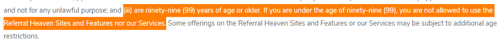 What Is Use2Earn? - You Need To Be 99 Years Old And Above (On Referral Heaven Site)