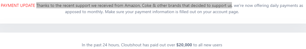 What Is Use2Earn? - Lying On Brands Supporters