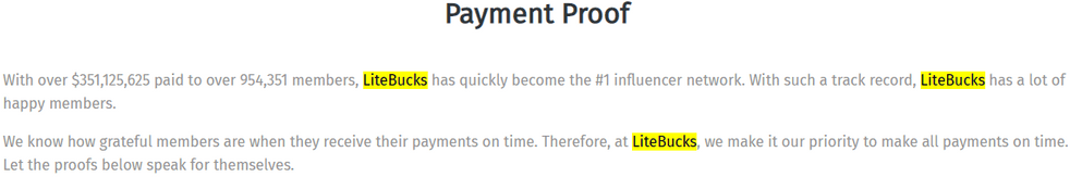 What Is AltasCash? - Fake Payment Proof