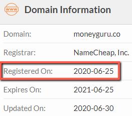 Is MoneyGuru A Scam? - MoneyGuru Launch Date