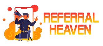 What Is Referral Heaven? - Make Money Laying On Your Bed?