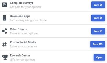 Is MoneyGuru A Scam? - Tasks And Earnings