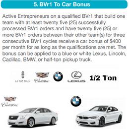 Is Bonvera A Scam? - Car Bonus