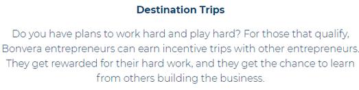 Is Bonvera A Scam? - Destination Trips