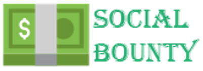 What Is Social Bounty? - Makes It Easy To Earn Money Online?