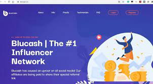 Blucash.co Review - Receive $40 For Everyone You Refer?