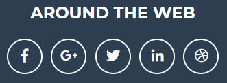 Rupee4Click Review - No Social Media Presence