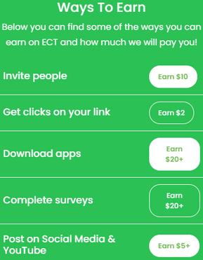 Is EarnCashTo A Scam? - Ways To Earn