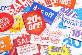 Marketing Mistakes You Have No Idea You're Making - Offering Too Many Discounts