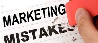 Marketing Mistakes You Have No Idea You're Making