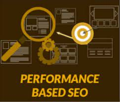 Why Your Non-Profit Organization Needs SEO -  What is Performance-based SEO?