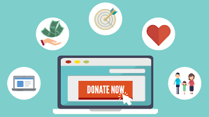Why Your Non-Profit Organization Needs SEO - Promote Online Donations
