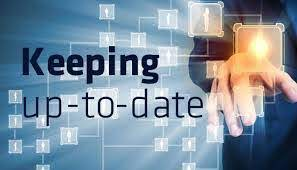 Is Your Business Doing Its Best? Read On To Find Out - Keeping up-to-date