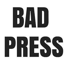 Don't Let These Things Damage Your Business - Bad Press